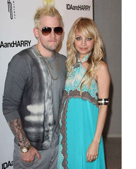 Richie Might Be With Something by Richie Joel Madden Might Be Secretly Married