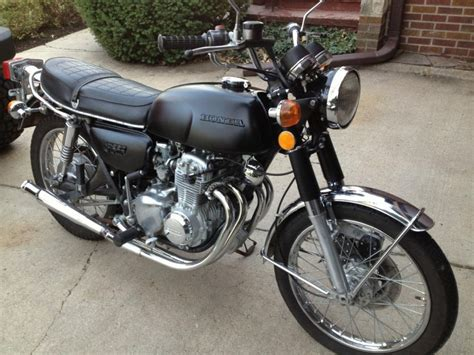 1973 honda cb350 cb 350 original low mileage motorcycle buy 1973 honda cb 350 classic vintage on 2040 motos