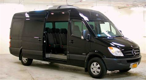 mercedes commercial van the commercial mercedes benz sprinter van car picture