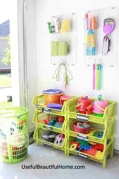 garage toy storage pinterest the world s catalog of ideas