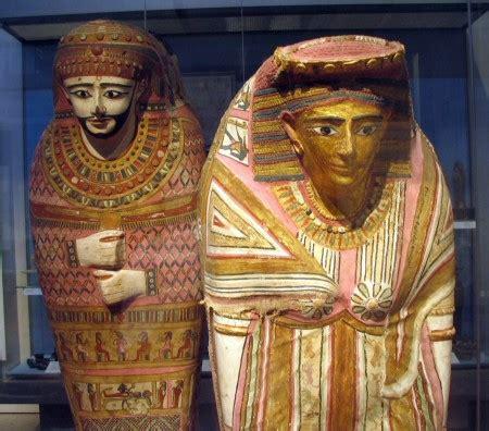 imagenes de egipcias fotos momias egipcias museo brit 225 nico viajar a