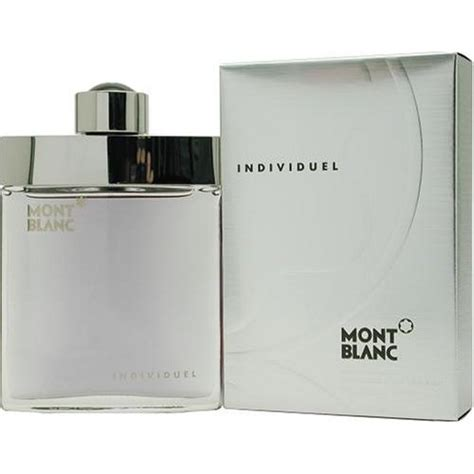 Mont Blanc Individuel Original Edt 75ml mont blanc individuel 75ml edt original perfume malaysia