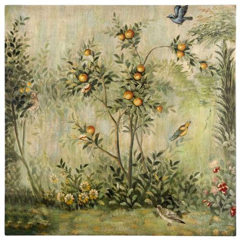 Uttermost Artwork Uttermost Harvesting Birds Traditional Paintings