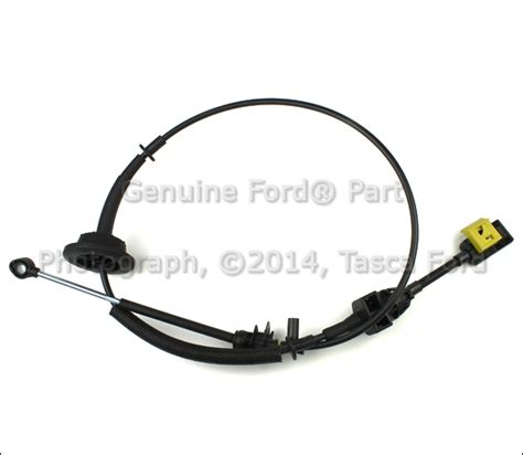 Cl Cable Transmition Ford 1 4 At new oem ford f150 f250 expedition transmission shift cable f85z 7e395 ba ebay