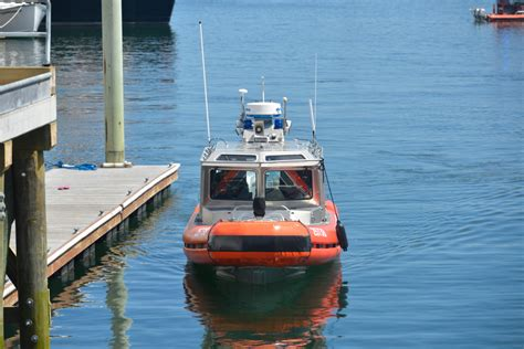 boat transport rockland maine search underway for diver missing in rockland harbor