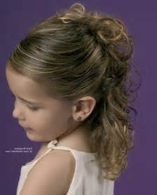 bridal hairstyles for children inspiring wedding hairstyle for kids photos designs dievoon