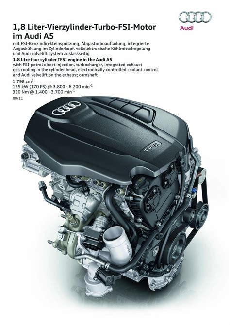 Audi Motor by Revista Coche Motores Audi