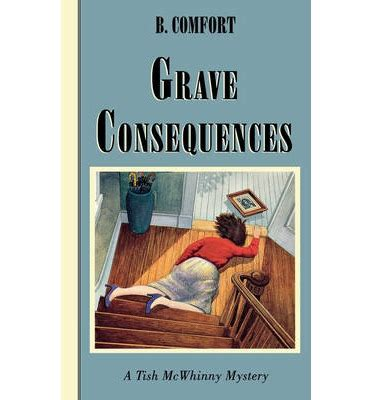 barbara comfort grave consequences barbara comfort 9780881502961