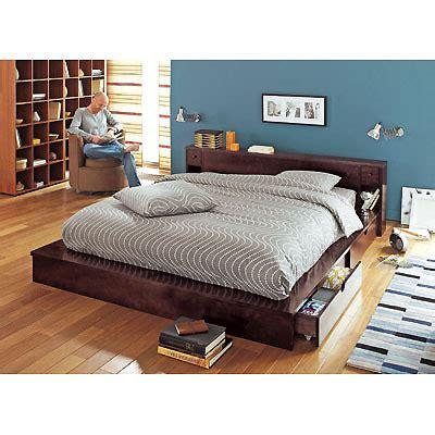lit futon lit japonais futon ikea