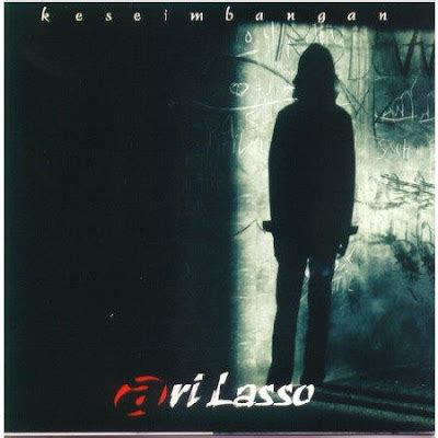 free download mp3 ari lasso stafa band solo album ari lasso keseimbangan 2003 koleksi musik