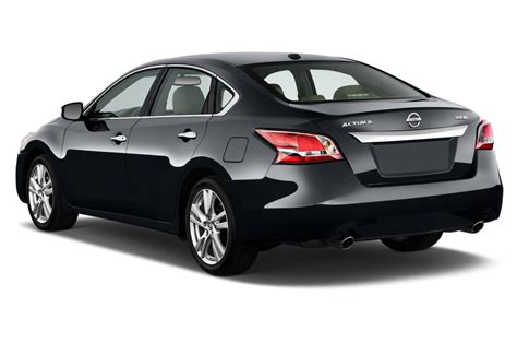 nissan sedan 2014 2014 nissan altima reviews and rating motor trend