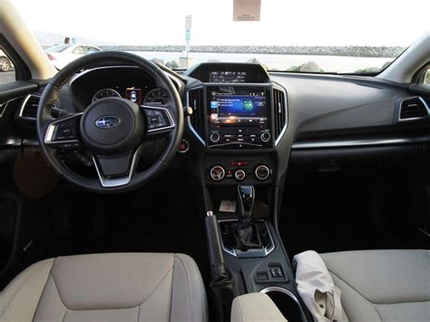 subaru impreza interior 2017 subaru impreza road test autos post