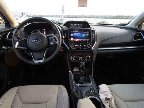 2018 Subaru Impreza Interior 22
