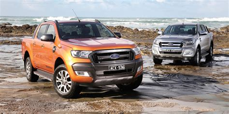 ranger ford 2018 2018 ford ranger fx4 malaysia ausi suv truck 4wd