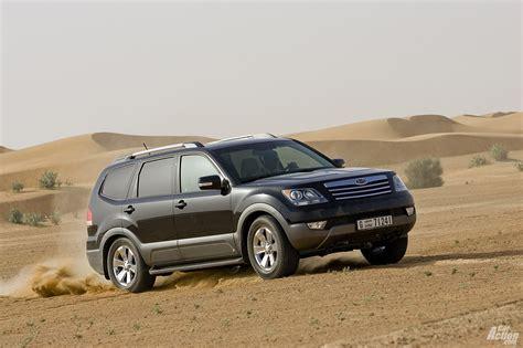Desert Kia Kia Dubai Kia Mohave The Desert Stormer Kia News