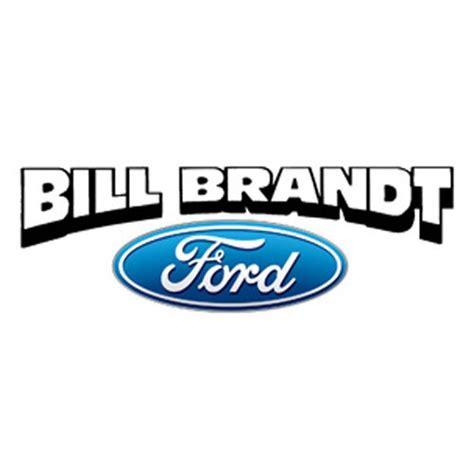 Bill Brandt Ford bill brandt ford billbrandtford
