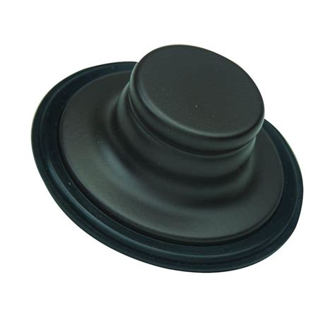 home depot paint disposal brasscraft garbage disposal stopper in rubbed bronze