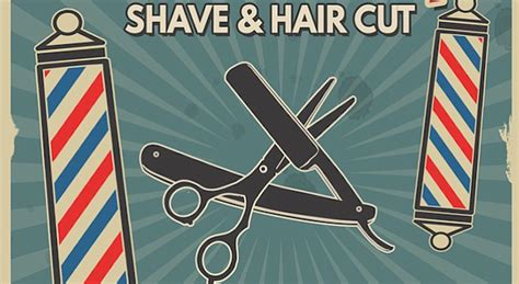 where did quot shave and a haircut two bits quot come from san