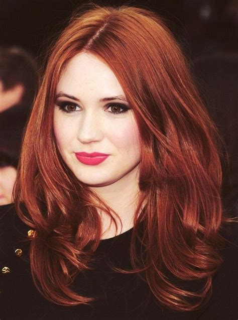 best hair red hair doos 2015 17 best ideas about redhead hairstyles on pinterest