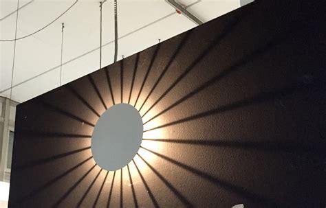 aziende di illuminazione per interni applique produzione vibia modello meridiano per interno ed