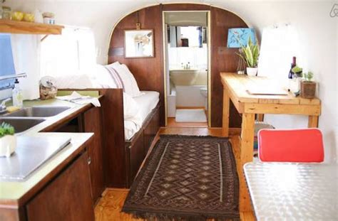 money making 1969 airstream trailer could be your blueprint