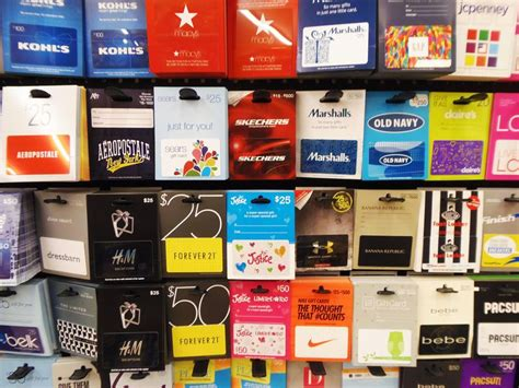 Gift Card Buyers - how to buy gift cards for less
