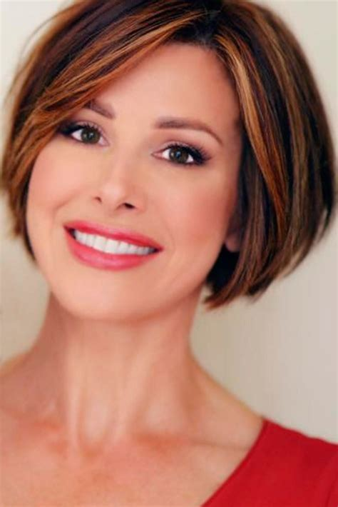 pic of short bob hairstyles for 70 yr old 25 best ideas about hairstyles over 50 on pinterest
