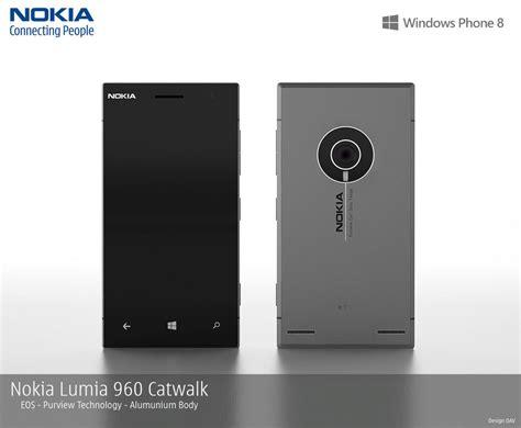 Nokia Lumia Eos nokia lumia eos concept phone with aluminum gets