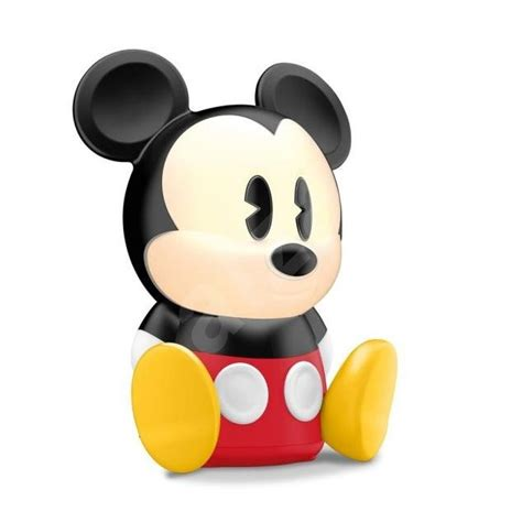 Mickey Led philips disney mickey mouse 71701 55 16 l alzashop