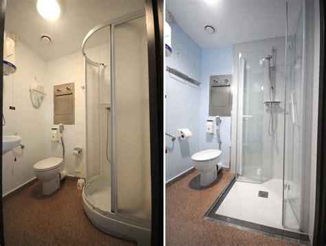 ducha ya cambiar ba 209 era por ducha en hosteleria duchaya