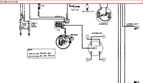 how to wire a fuel and sending unit for 1968 vw type ii
