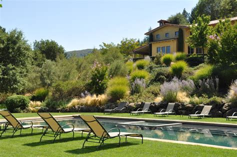 Kitchen Designers Sunshine Coast dry creek valley home a pool for sharing mediterranean