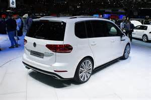 new car prices germany vw prices new touran from 23 350 in germany