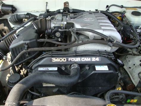 3 4 l toyota engine 97 toyota 4runner engine 3 4l 97 engine problems and