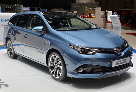 2020 Toyota Auris 2020 toyota auris concept and release date 2019 2020