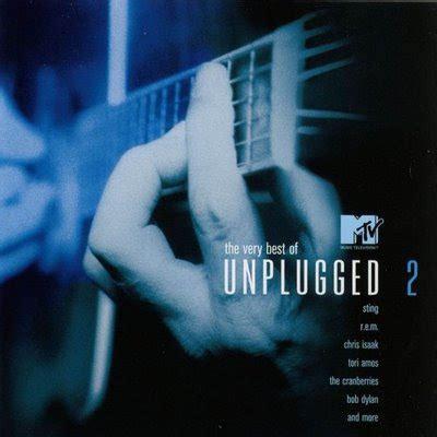 mtv unplugged best of la web de piritet mtv unplugged lo mejor 3 cd s