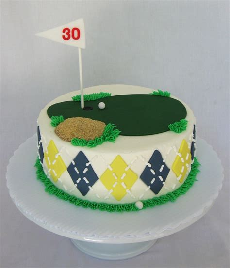 golf themed cake decorations 25 best ideas about golf cakes on golf themed