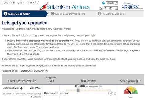 emirates upgrade bid best credit card for business class upgrades best