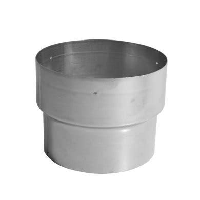 Chimney Liner Flue Adapter - flue adapters