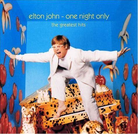 Elton john a single man mp3