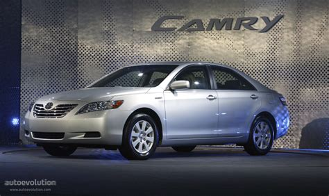 Which Toyotas Are Made In Japan Toyota Camry Japan 2007 2008 2009 2010 2011