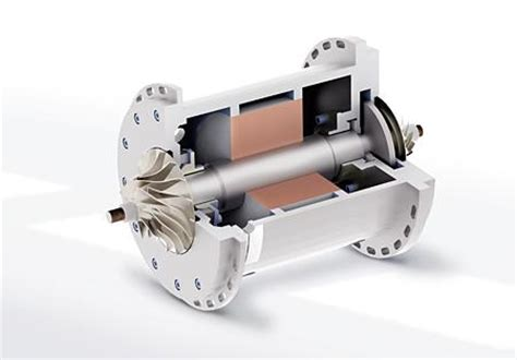 boge high speed turbo technology creates new era of free compressed air production mining