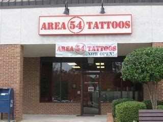 area 54 tattoo area 54 tattoos and piercing peachtree city ga