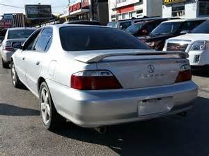 used 2003 acura tl 3 20 type s scarborough wheels ca
