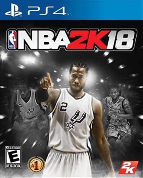 Ps4 Playstation 4 Nba 2k18 nba 2k18 ps4 release date news reviews releases