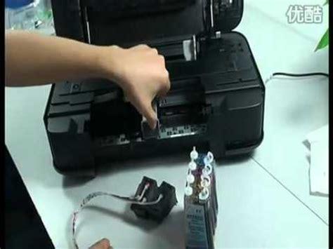 Tinta Printer Canon Ip2700 Canon Ip2700 Ciss Diy Installation