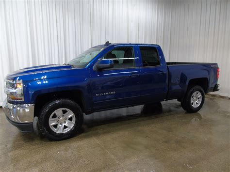 chevrolet extended cab new 2017 chevrolet silverado 1500 lt 5 3l 8 cyl automatic