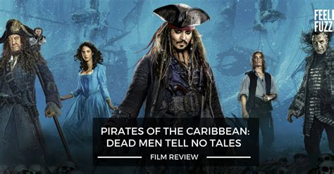 the pirates of the caribbean series feeling fuzzier a film blog film review pirates of the