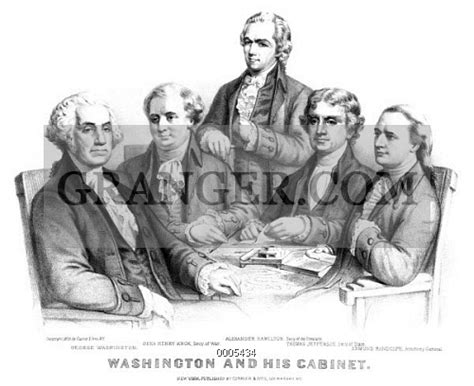 george washington cabinet members george washington presidential cabinet stkittsvilla com