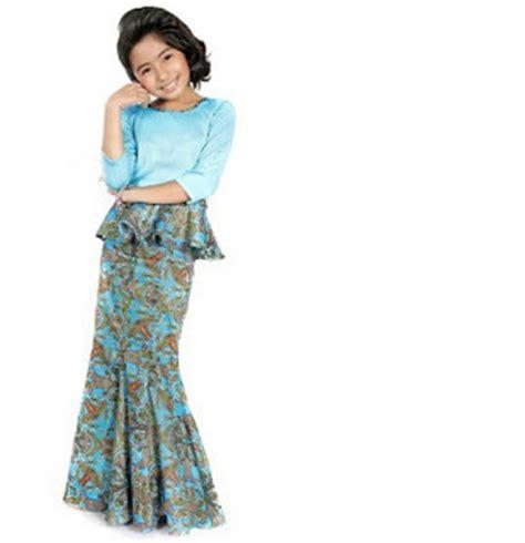 design dress kanak kanak 25 design baju raya budak perempuan bakal meletops 2017